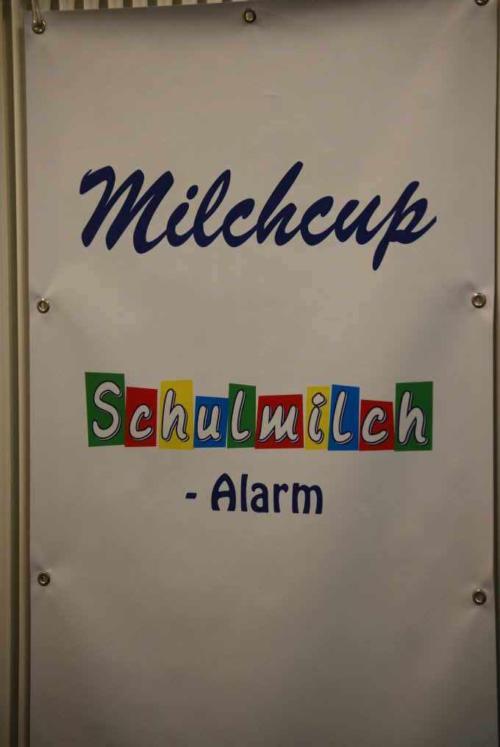 Milchcup 2017